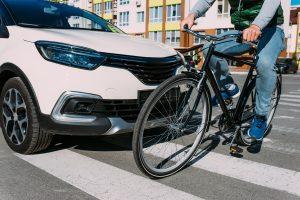 Odszkodowanie powypadkowe za wypadek na rowerze