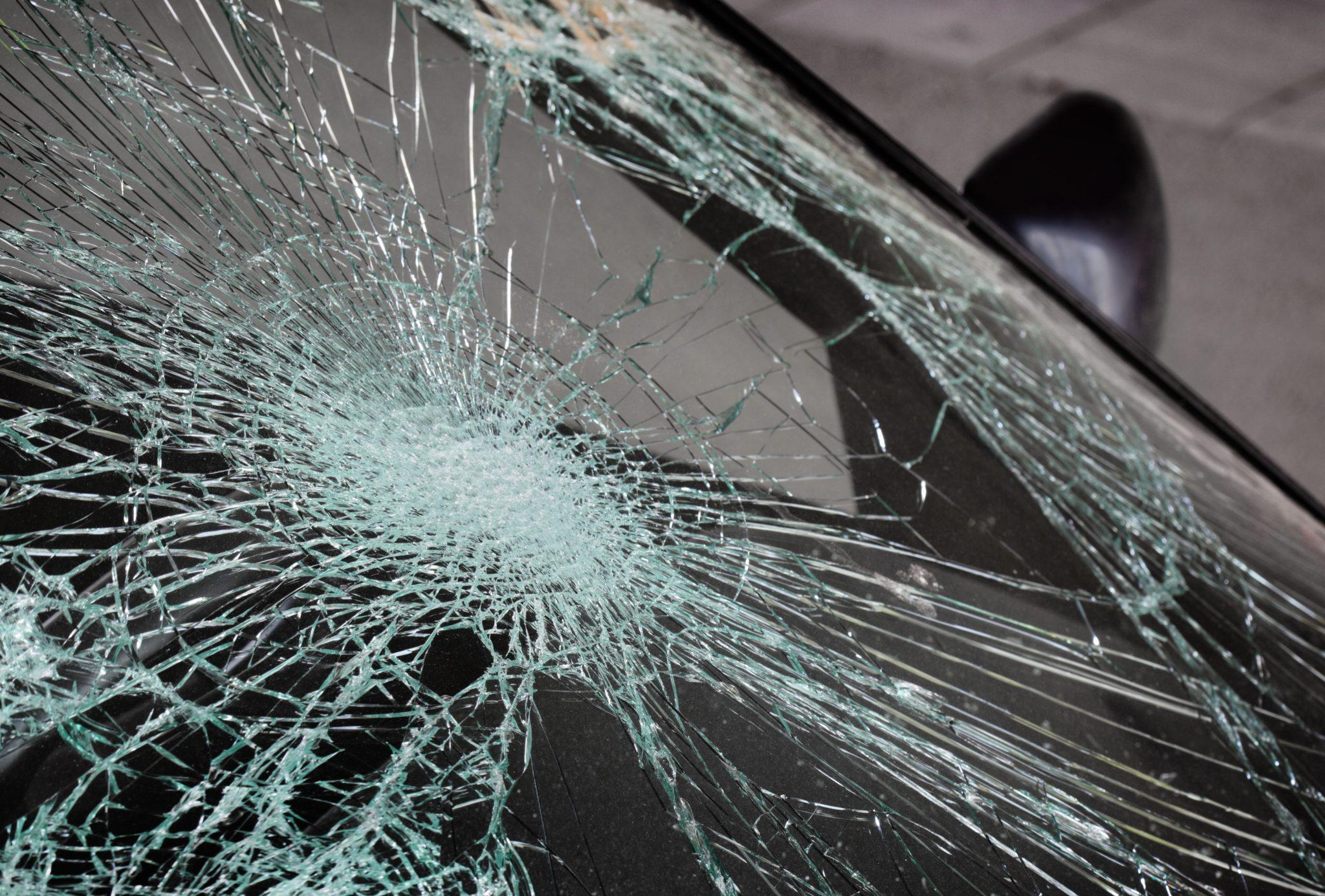 Szkoda całkowita – odszkodowanie z OC sprawcy