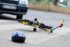 Odszkodowanie powypadkowe wypadek dziecka na rowerze