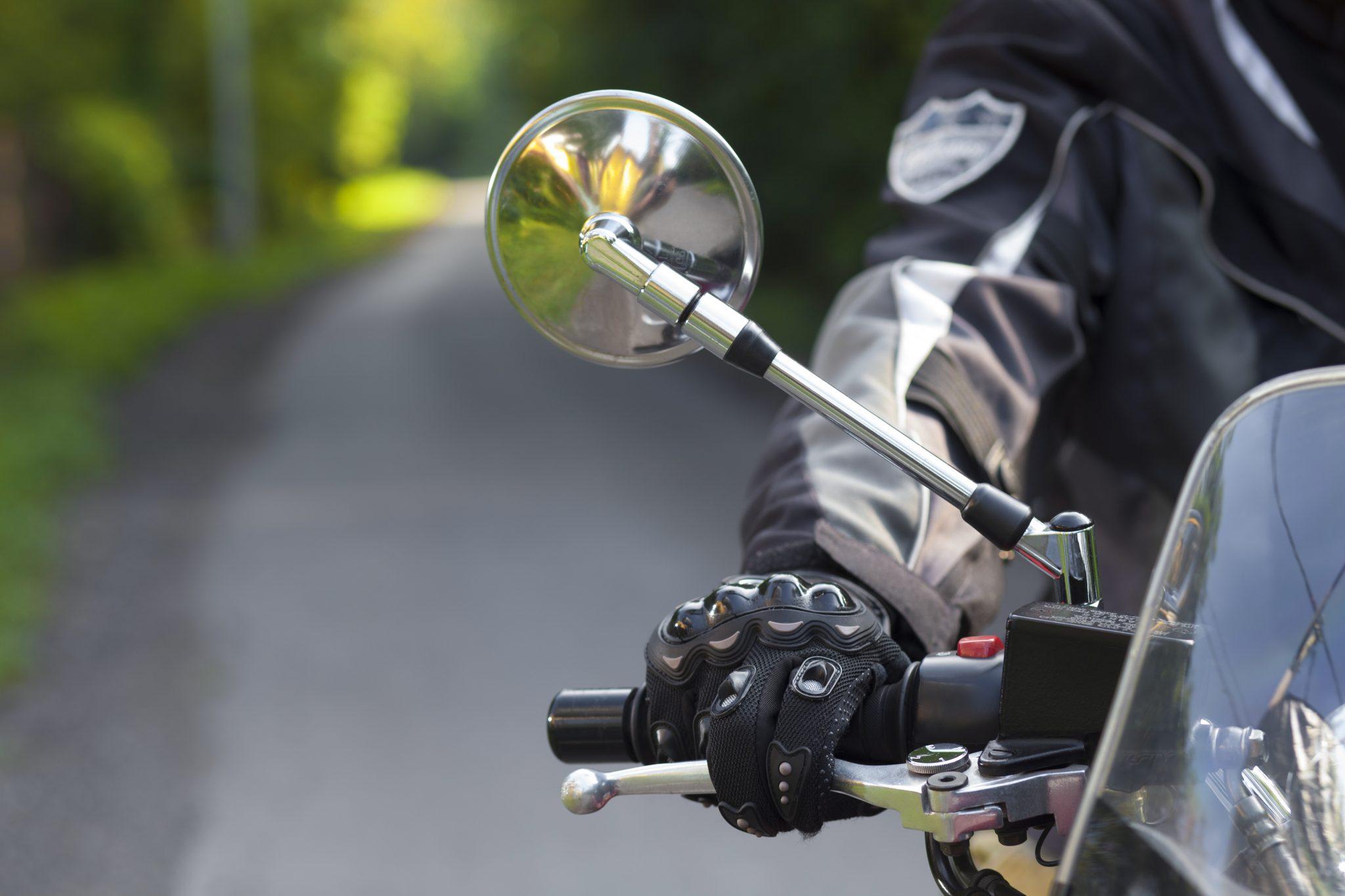 Odszkodowanie powypadkowe za potrącenie motocyklisty