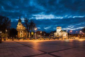 Odszkodowanie powypadkowe wypadek Piaseczno