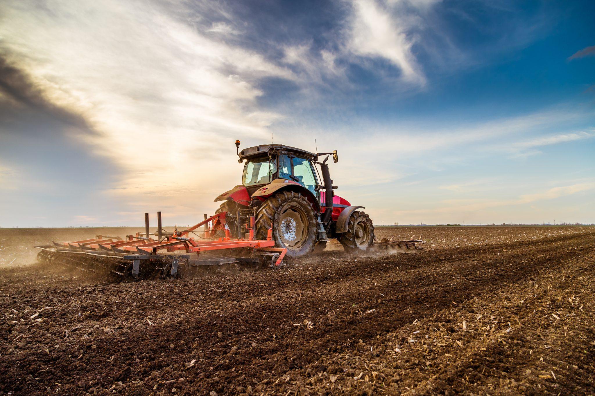 Wypadek w gospodarstwie rolnym – odszkodowanie z OC