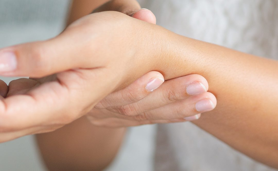 Odszkodowanie za złamany nadgarstek